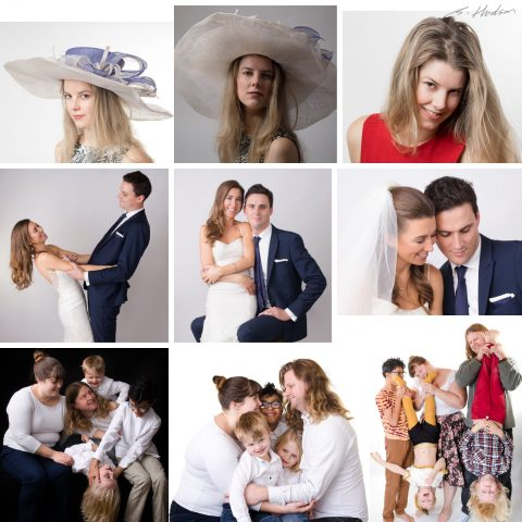 portrait photography range and style southampton