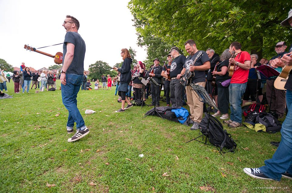 Southampton event photography, Riverfest 2017